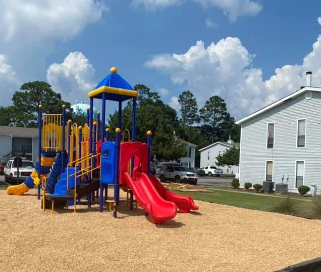 Playground - NEW